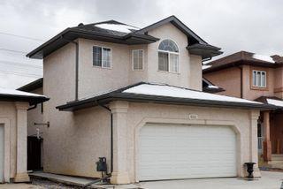 Photo 48: 6111 164 Avenue in Edmonton: Zone 03 House for sale : MLS®# E4244949