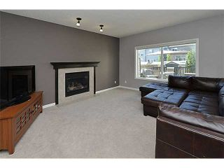 Photo 7: 95 CRANWELL Square SE in CALGARY: Cranston Residential Detached Single Family for sale (Calgary)  : MLS®# C3624099