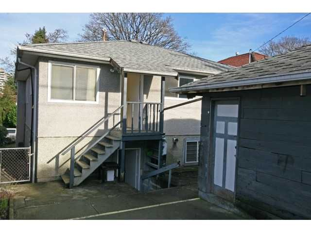 Photo 4: Photos: 3312 CHURCH Street in Vancouver: Collingwood VE House for sale (Vancouver East)  : MLS®# V1101706