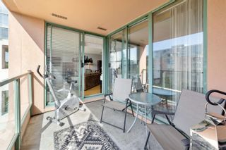 """Photo 10: 701 518 W 14TH Avenue in Vancouver: Fairview VW Condo for sale in """"PACIFICA"""" (Vancouver West)  : MLS®# R2614873"""