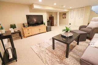 Photo 26: 375 Donalda Avenue in Winnipeg: Residential for sale (3D)  : MLS®# 202020837
