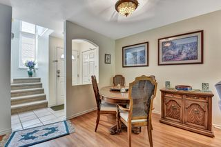 """Photo 8: 319 16233 82 Avenue in Surrey: Fleetwood Tynehead Townhouse for sale in """"The Orchards"""" : MLS®# R2606826"""