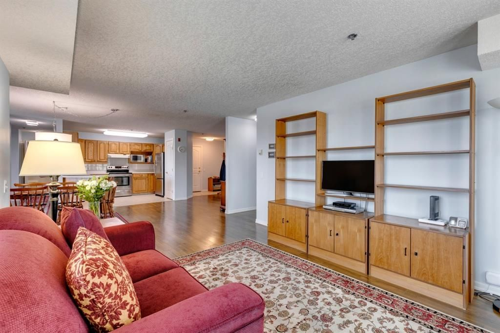 Photo 16: Photos: 1222 1818 Simcoe Boulevard SW in Calgary: Signal Hill Apartment for sale : MLS®# A1130769