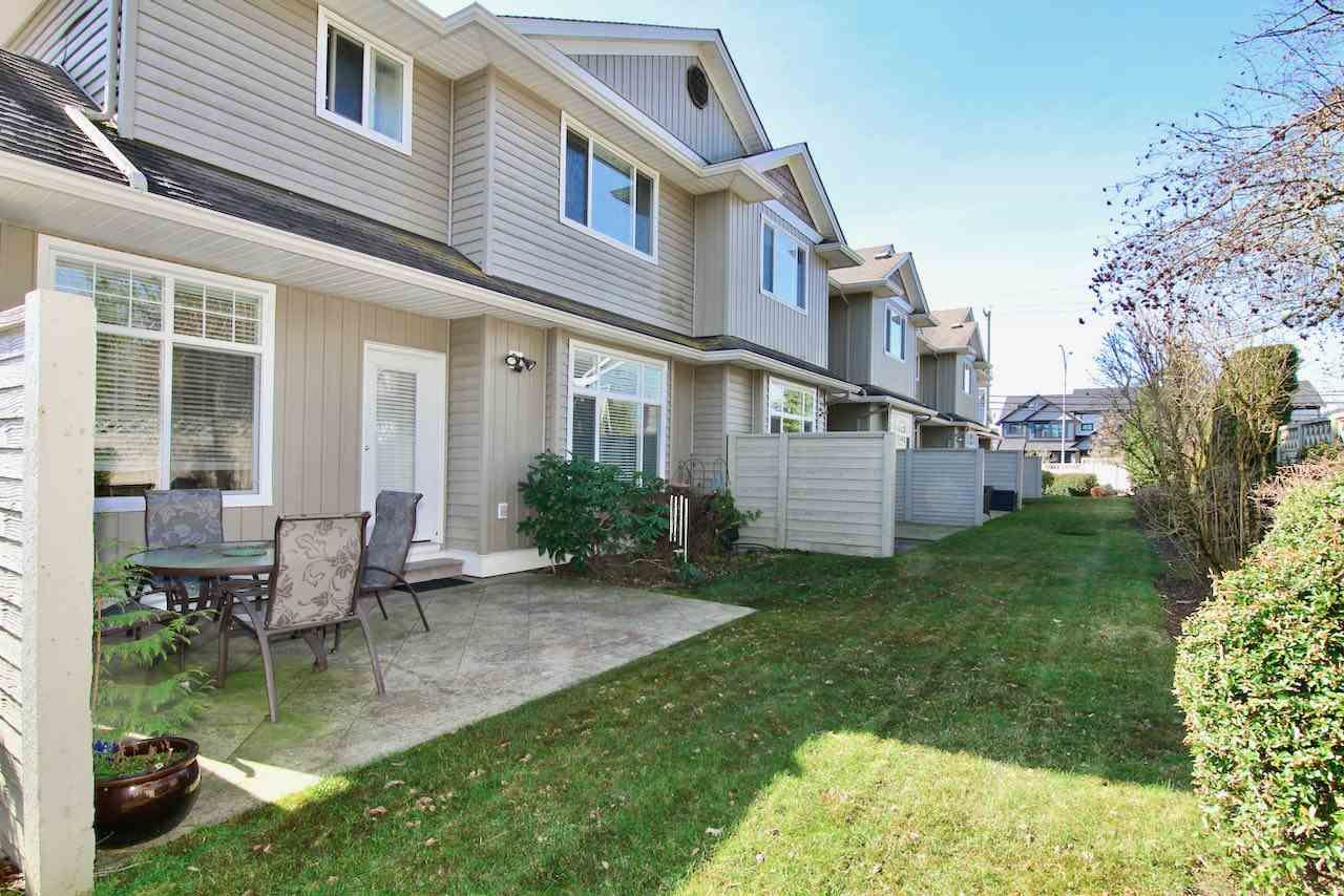 """Photo 7: Photos: 11 32849 EGGLESTONE Avenue in Mission: Mission BC Townhouse for sale in """"CEDAR VALLEY ESTATE"""" : MLS®# R2550175"""