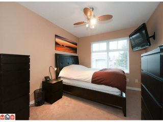 """Photo 8: 240 27358 32ND Avenue in Langley: Aldergrove Langley Condo for sale in """"WILLOWCREEK PHASE 4"""" : MLS®# F1104226"""