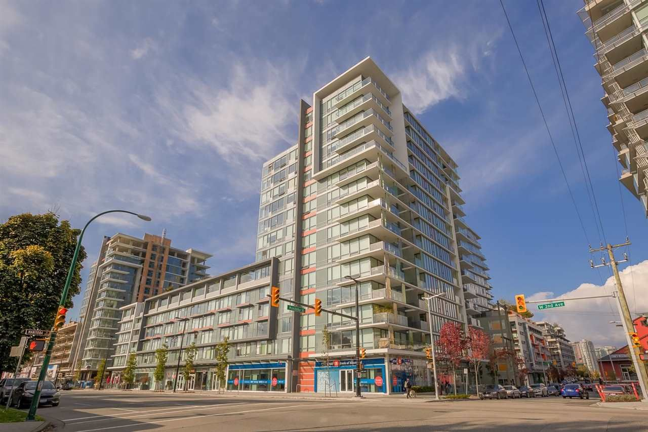 "Main Photo: 226 1783 MANITOBA Street in Vancouver: False Creek Condo for sale in ""The Residences at West"" (Vancouver West)  : MLS®# R2574977"