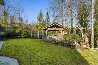 Photo 29: 2104 ST GEORGE Street in Port Moody: Port Moody Centre House for sale : MLS®# R2544194