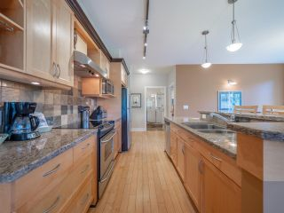 """Photo 7: 26A 12849 LAGOON Road in Madeira Park: Pender Harbour Egmont Condo for sale in """"PAINTED BOAT RESORT AND SPA"""" (Sunshine Coast)  : MLS®# R2405420"""