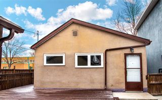 Photo 15: 1016 Banning Street in Winnipeg: West End Residential for sale (5C)  : MLS®# 202109113