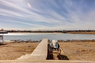 Photo 48: 117 East Chestermere: Chestermere Semi Detached for sale : MLS®# A1091135