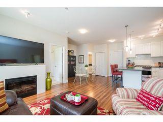 "Photo 7: 203 15850 26 Avenue in Surrey: Grandview Surrey Condo for sale in ""Morgan Crossing 2 - The Summit House"" (South Surrey White Rock)  : MLS®# R2590876"