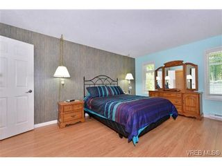 Photo 11: 4806 Sunnygrove Pl in VICTORIA: SE Sunnymead House for sale (Saanich East)  : MLS®# 728851