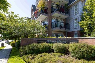 "Photo 25: 307 17769 57 Avenue in Surrey: Cloverdale BC Condo for sale in ""Cloverdowns Estate"" (Cloverdale)  : MLS®# R2584100"