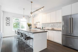 """Photo 7: 95 1430 DAYTON Street in Coquitlam: Burke Mountain Townhouse for sale in """"COLBORNE LANE BY POLYGON"""" : MLS®# R2460725"""