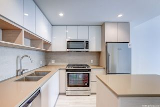 Photo 16: 1507 8850 UNIVERSITY Crescent in Burnaby: Simon Fraser Univer. Condo for sale (Burnaby North)  : MLS®# R2563962