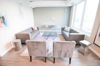 Photo 24: 208 70 Philip Lee Drive in Winnipeg: Crocus Meadows Condominium for sale (3K)  : MLS®# 202115675