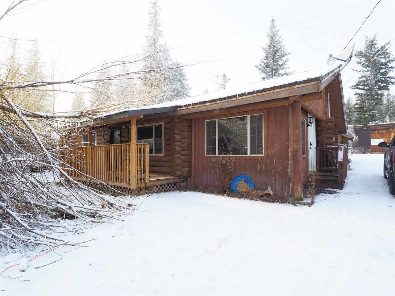 Photo 14: Photos: 5134 PERKINS Road: Forest Grove House for sale (100 Mile House (Zone 10))  : MLS®# R2424549