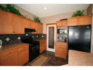 Photo 5: 107 CRESTMONT Drive SW in : Crestmont Residential Detached Single Family for sale (Calgary)  : MLS®# C3471222