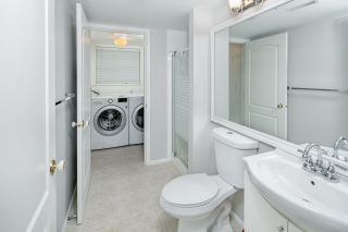 """Photo 15: 39 8716 WALNUT GROVE Drive in Langley: Walnut Grove Townhouse for sale in """"WILLOW ARBOUR"""" : MLS®# R2399861"""