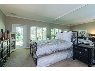 Photo 13: 9 3225 MORGAN CREEK WAY in Surrey: Morgan Creek Townhouse for sale (South Surrey White Rock)  : MLS®# R2365268