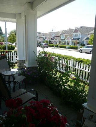 Photo 17: 4471 Gerrard Place in Richmond: Home for sale : MLS®# V777623