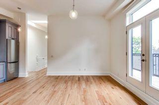 Photo 4: 3 10 Sylvan Avenue in Toronto: Dufferin Grove House (3-Storey) for lease (Toronto C01)  : MLS®# C4623346