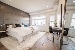 Photo 35: 105 1632 20 Avenue NW in Calgary: Capitol Hill Row/Townhouse for sale : MLS®# A1068096