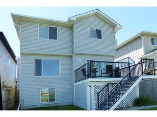 Photo 38: 772 LUXSTONE Landing SW: Airdrie House for sale : MLS®# C4016201