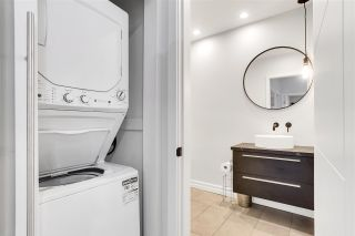 """Photo 8: 210 1500 PENDRELL Street in Vancouver: West End VW Condo for sale in """"PENDRELL MEWS"""" (Vancouver West)  : MLS®# R2580645"""