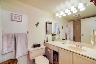 """Photo 15: 608 2101 MCMULLEN Avenue in Vancouver: Quilchena Condo for sale in """"ARBUTUS VILLAGE"""" (Vancouver West)  : MLS®# R2417152"""