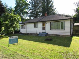 Photo 1: 2329 MOULDSTADE Road in Abbotsford: Central Abbotsford House for sale : MLS®# R2086422