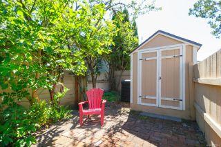 Photo 25: 1512 Pearl St in Victoria: Vi Oaklands Half Duplex for sale : MLS®# 853894