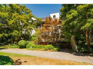 """Main Photo: 220 1945 WOODWAY Place in Burnaby: Brentwood Park Condo for sale in """"Hillside Terrace"""" (Burnaby North)  : MLS®# R2607689"""