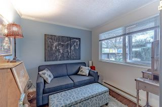 """Photo 18: 2341 BIRCH Street in Vancouver: Fairview VW Townhouse for sale in """"FAIRVIEW VILLAGE"""" (Vancouver West)  : MLS®# R2556411"""