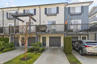 Photo 18: 59 688 EDGAR Avenue in Coquitlam: Coquitlam West Townhouse for sale : MLS®# R2561976