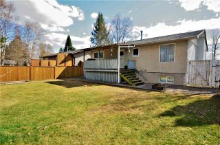 Photo 20: 2956 ETON Place in Prince George: Upper College House for sale (PG City South (Zone 74))  : MLS®# R2263592
