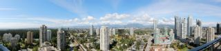 """Photo 37: 2902 4360 BERESFORD Street in Burnaby: Metrotown Condo for sale in """"MODELLO"""" (Burnaby South)  : MLS®# R2617620"""