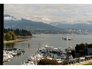 """Photo 2: 1806 588 BROUGHTON Street in Vancouver: Coal Harbour Condo for sale in """"Harbourside Park"""" (Vancouver West)  : MLS®# R2273882"""