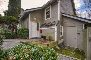 """Photo 25: 3408 WEYMOOR Place in Vancouver: Champlain Heights Townhouse for sale in """"Moorpark"""" (Vancouver East)  : MLS®# R2559017"""