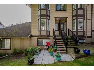 "Photo 33: 11 32501 FRASER Crescent in Mission: Mission BC Townhouse for sale in ""Fraser Landing"" : MLS®# R2563591"