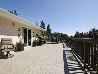 Photo 18: 4060 Happy Valley Rd in VICTORIA: Me Neild House for sale (Metchosin)  : MLS®# 681490