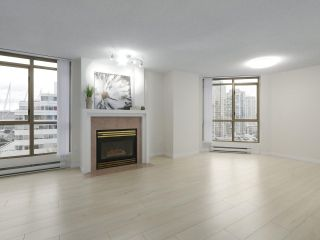 Photo 2: 1103 867 HAMILTON STREET in Vancouver: Downtown VW Condo for sale (Vancouver West)  : MLS®# R2413124
