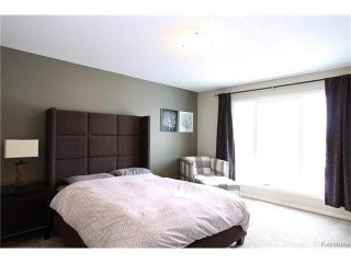 Photo 12: 113 Hill Grove Point in Winnipeg: Bridgwater Forest Residential for sale (1R)  : MLS®# 1701795