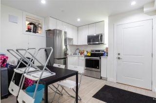 Photo 34: 160 E 58TH AVENUE in Vancouver: South Vancouver House for sale (Vancouver East)  : MLS®# R2509220