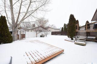 Photo 34: 1246 Flexman Crescent North in Regina: Lakewood Residential for sale : MLS®# SK755082