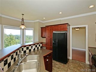 Photo 7: 2546 Crystalview Dr in VICTORIA: La Atkins House for sale (Langford)  : MLS®# 715780
