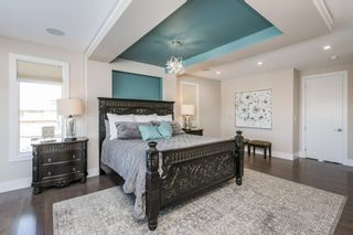 Photo 25: 921 WOOD Place in Edmonton: Zone 56 House for sale : MLS®# E4227555