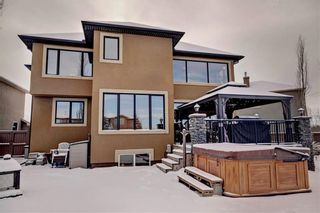 Photo 42: 115 WESTRIDGE Crescent SW in Calgary: West Springs Detached for sale : MLS®# C4226155