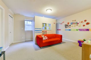 """Photo 18: 416 FOURTH Street in New Westminster: Queens Park House for sale in """"QUEENS PARK"""" : MLS®# R2525156"""