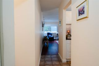 Photo 6: 105 1526 GEORGE Street: White Rock Condo for sale (South Surrey White Rock)  : MLS®# R2554568